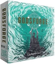 GODSFORGE BOARD GAME BRAND NEW & SEALED