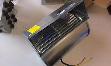 ZIEHL ABEGG RD13S-2EP Radialventilator Ventilator Lüfter Absaugmotor Absaugung