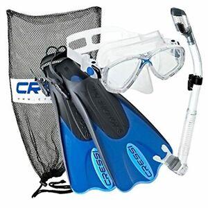 Máscara de buceo de cara completa, sistema de respiración avanzado para snork