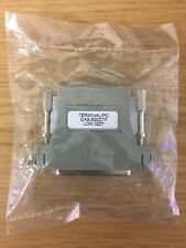 Cisco 29-0810-01 Db25F to Rj45 Female - Terminal Adapter - Beige - New Sealed