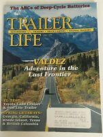 Trailer Life RV Magazine MAY 1994 Valdez Adventure In The Last Frontier F/S
