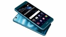 Cellulari e smartphone blu Huawei P10 Lite