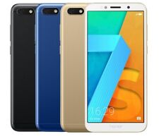 "Huawei Honor 7A AUM-L29 (FACTORY UNLOCKED) 5.7"" 16GB 2GB RAM Black Gold Blue"
