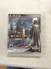 PlayStation 3 : Two Worlds 2 VideoGames