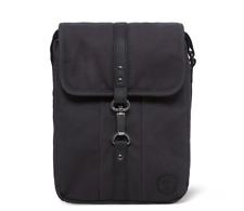 Timberland Herren Tasche A1CIF Walnut Hill - Small ITEMS Bag Canvas Kelp Black