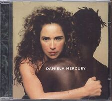 DANIELA MERCURY - Feijao com arroz - CD 1996 USATO OTTIME CONDIZIONI