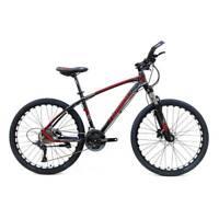 27 vitesses vélo de Montagne 26 pouces vélo ,Les Deux Freins à Disque Cyclisme A