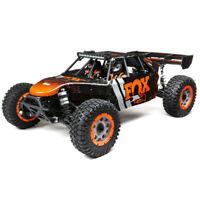 Losi 1/5 DBXL-E 2.0 4WD Smart Electric RTR Blk/Orange LOSD24**