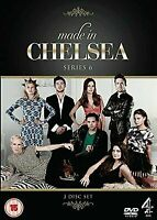 Made In Chelsea : Complete Season Series 3 TWO - DVD 7 HOURS ! REALITY TV UK