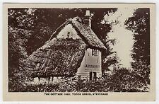 THE COTTAGE, TODDS GREEN, STEVENAGE: Hertfordshire postcard (C8414)