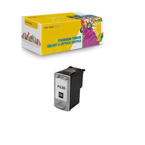 Compatible Ink Cartridge PG-30 for Canon Pixma MP210Pixma MP140Pixma