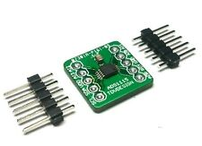 4 Input 16 Bit I2C Analog to Digital Breakout for Micro Controllers, Arduino