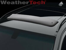 WeatherTech No-Drill Sunroof Wind Deflector - BMW X3 - 2004-2010