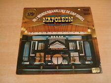 HET WONDERBAARLIJKE DE CAP ORGEL NAPOLEON / DECAP ORGAN LP