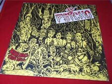 Psycho:   Hosebags From Hell     1987  Manic Ears    LP