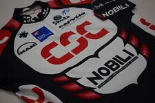 Descente Fahrrad Trikot Rad Bike Shirt Jersey Maillot Maglia Camiseta CSC 4 S-M