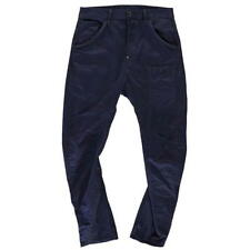 G Star Raw Alcatraz 3D Loose Tapered Jeans COJ Blue Denim Men's W30 L32 *REF44-9