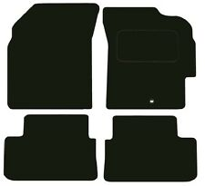 Chevrolet Spark Tailored car mats ** Deluxe Quality ** 2013 2012 2011 2010 2009