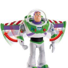 Toy Story Personaggio Buzz Lightyear Parlante con LuciSuoni e Movimenti 18cm