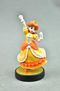 Amiibo Daisy Super Smash Nintendo Figure