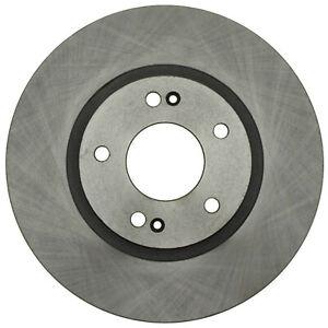 Disc Brake Rotor-Coated Front ACDelco 18A1327AC fits 01-06 Hyundai Santa Fe