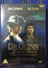 Dr Quinn Medicine Women