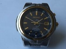 Seiko kinetic 100M  working ..42mm case....