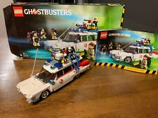 lego ghostbusters 30th Anniversary (21108)