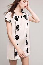 NWT $374 Onoira Embroidered Tunic Dress Size Small Carolina K