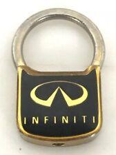 Vintage Troncalli Infiniti Car Dealer Keychain Key ring