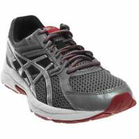 ASICS GEL-Contend 3  Casual Running Neutral Shoes Grey Mens - Size 8 4E