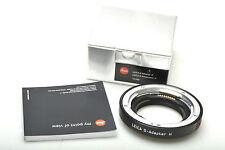 Leica S-Adapter H ( Hasselblad)  16030 NEU / NEW