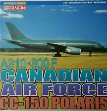 Dragon Wings Canadian Air Force A310-300F CC-150 Polaris 1:400