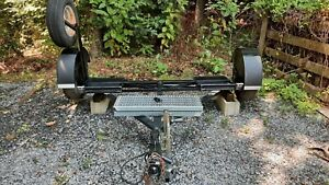Car dolly American Car Dolly used like new Low profile Prius or other low cars