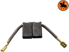 Carbon Brushes for DeWalt Miter saw DW717XPS - 0.25x0.49x0.85''
