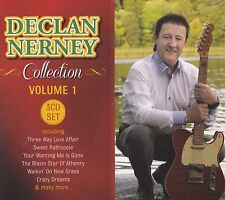 Declan Nerney - Collection Volume 1 | NEW & SEALED 3XCD SET
