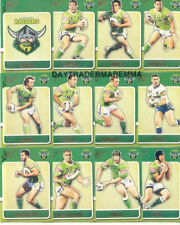 Classic Team Set NRL & Rugby League Trading Cards