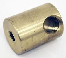 NEW Accuturn / Bosch 433647 Brake Lathe Disc Feed Nut 8922 8944 8989 Rotor