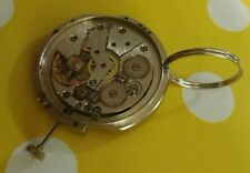 PORTACHIAVI MOVIMENTO OROLOGIO KEYHOLDER CALIBER WATCH
