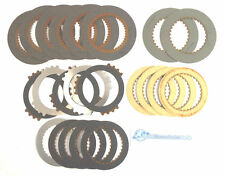 GM 4T65E High Performance Friction/Clutch Module 1997-2002 USA Made by Raybestos