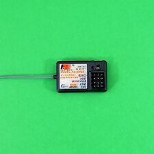 2.4 Ghz 3 ch digital receiver to suit Eurgle Fly Sky FS-GT3B for 1:10 RC car etc