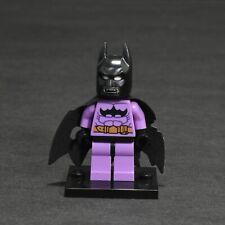 LEGO DC Comics Batman Batzarro Minifigure 30000621305 DVD/BluRay Exclusive