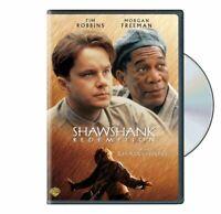 The Shawshank Redemption DVD Widescreen