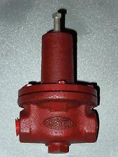 "1/2"" Masoneilan 17-22 Pressure Reducing Regulator, Range 8-40 Psi"