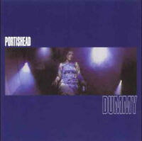 PORTISHEAD Dummy Vinyl 180gm LP 2008 (10 Tracks) NEW & SEALED Go Discs Label