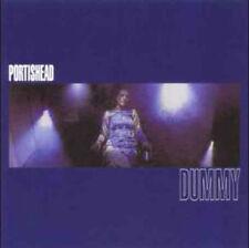 PORTISHEAD Dummy Vinyl 180gm LP 2008 (10 Tracks) NEW & SEALED Go Discs Label