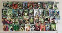 Green Lantern Corps New 52 #0 1-40 + 1-2 Annual DC 2011 Set Series Run Lot VF/NM