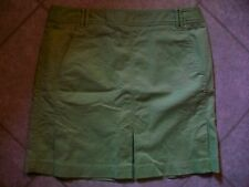 AnnTaylor LOFT SZ 6 lime green skirt Great condition!!!!