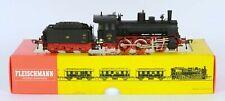 4124 Fleischmann Ich Lokomotive BR53 7752 Sonderangebot