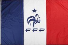 Hissflagge Fahne Frankreich FFF Tricolore Flagge - 100 x 150 cm